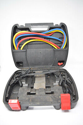 Uei Ak940 Digital Refrigerant System Analyzer Case Accessories Only