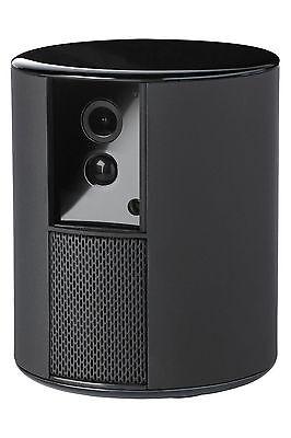 Somfy One 2401492 integrierter Bewegungsmelder,Sirene,Rauchmelder-Alarmfunktion