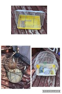 Bird cage for 25$ each with and accessories 514 6853129