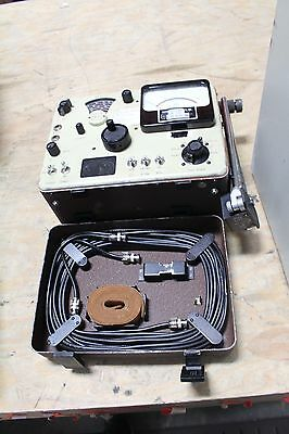 Potomac Instruments Field Strength Meter Model FIM-71 WITHOUT CASE