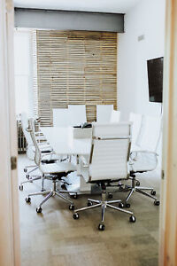 Meeting Rooms in Downtown Kingston