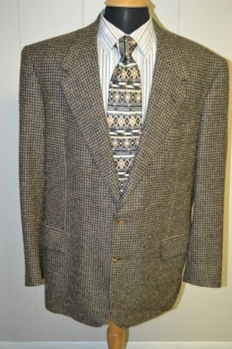 Oxxford Clothes Men