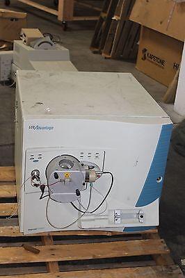 Thermo Finnigan Lcq Advantage Mass Spectrometer