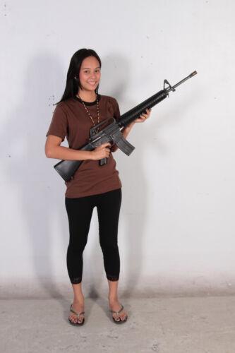 M16A2 military Resin Replica rifle