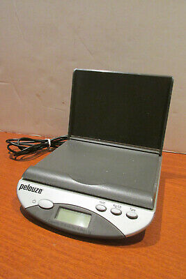 Pelouze 10 Lb Usb Digital Postal Scale For Ecommerce Shipping