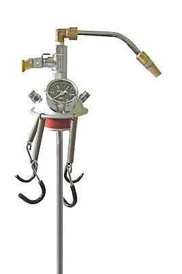 Brymill Liquid Nitrogen Ln2 Withdrawal Device For Ln2 Storage Tanks Bry-502