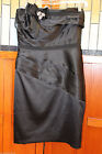 White House Black Market Satin Dresses for Women