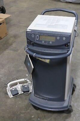 Ethicon Ultracision Harmonic Scalpel Gen 300 Generator With Cart