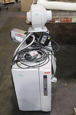 Bio Rad Radiance 2100 Laser Scanning System R2100k 2 Aoff