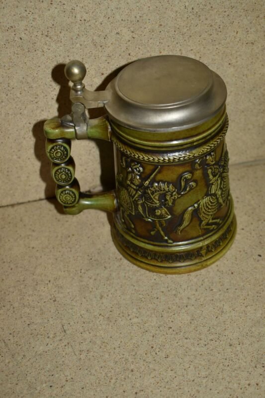 <MB> GERZ STEIN MADE IN GERMANY (#7)