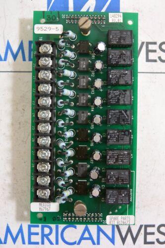 Allen Bradley Printed Circuit Board 145792-01  120673