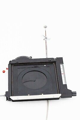 Sinar DB Automatic Copal Shutter with release cable for db lens