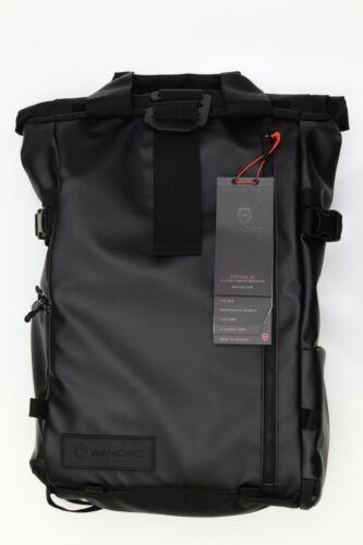 Wandrd Prvke 21 Liter Black Camera Backpack Photography Bundle w/ Camera Cube