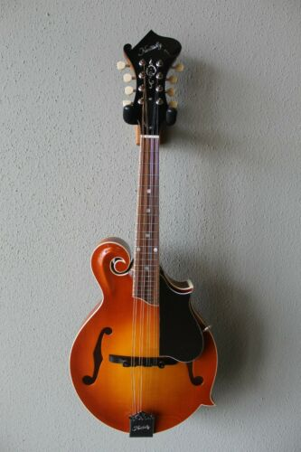 Brand New Kentucky KM-755 F Style Mandolin with Gig Bag