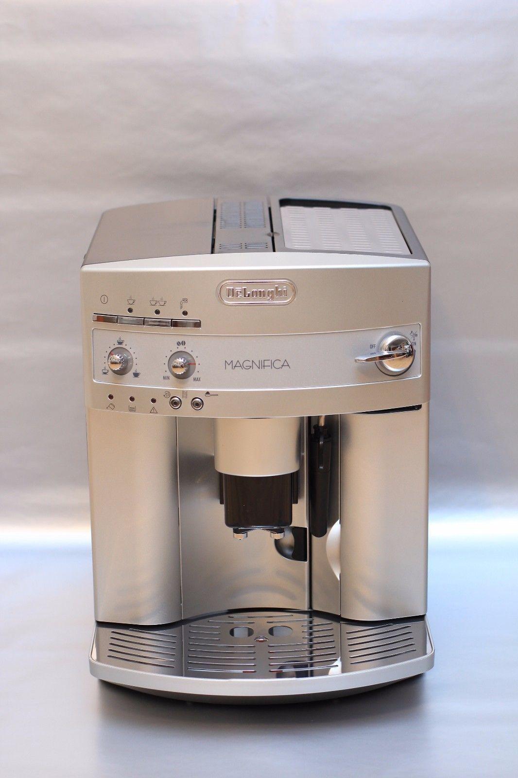 delonghi esam3300 magnifica automatic espresso coffee machine