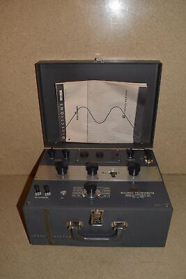 Leeds Northrup Millivolt Potentiometer Cat No 8686