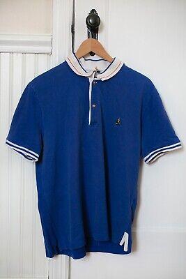 Vintage JC de Castelbajac polo shirt