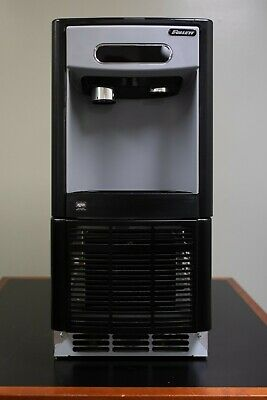 Follett 7ud100 Ice Machine With Water Dispenser - New - Open Box
