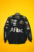 Carl Edwards NASCAR Jacket
