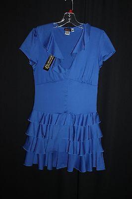 SEXY POLICE DREAM GIRL SIZE MEDIUM  HALLOWEEN  DRESS ONLY