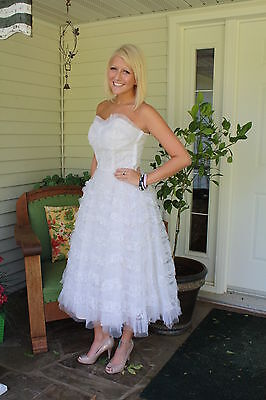 Wedding Dresses Veils Women S Vintage Clothing Vintage Clothing