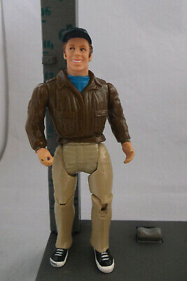 Vintage A-Team Action Figure - Murdoch