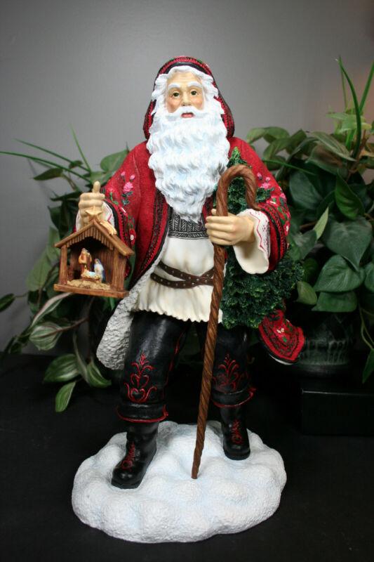 Pipka Slovakian Santa 13975