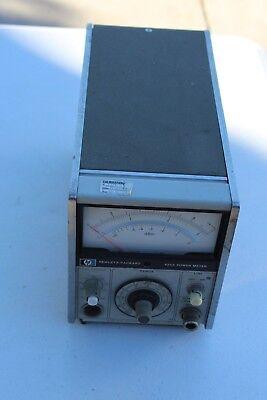 Hp Hewlett Packard Power Meter 435a