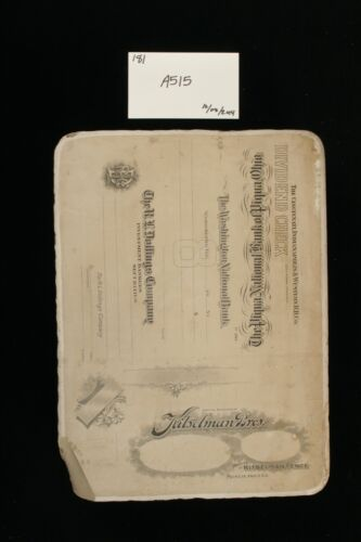 Antique Litho Lithography Stone 15 x11 inches,  2 1/2 inches thick       B 181