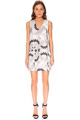 NWT Keepsake Australian Fashion Label Heartbreaker Short Summer Dress Size S