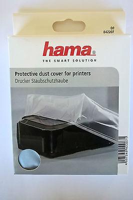 HAMA UNIVERSAL PRINTER PROTECTIVE DUST COVER 42207