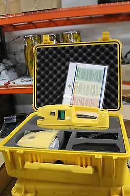 Mesosystems Flir Bc650 Biocapture Portable Air Sampler