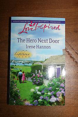 Irene Hannon   The Hero Next Door  Pb
