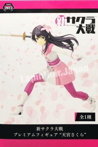 Sakura Wars figure Sakura Amamiya SEGA