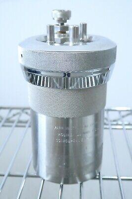 Parr 101acl 1108cl Bomb Calorimeter Component