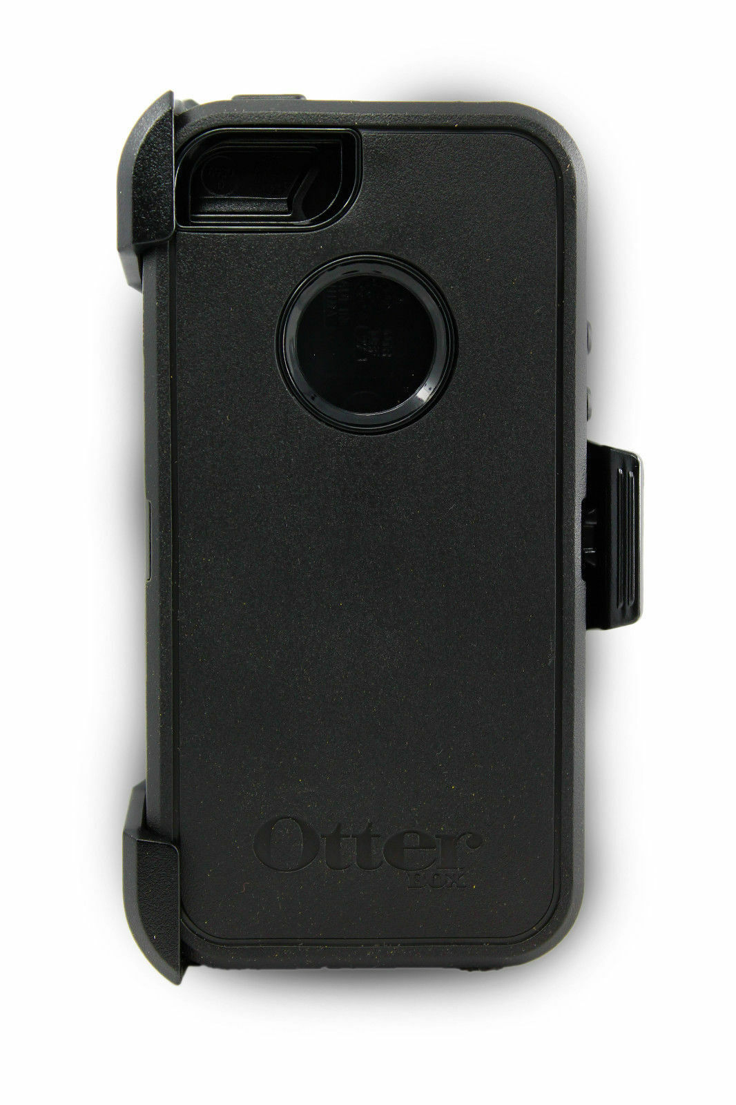 otterbox defender iphone 5s otterbox defender rugged w holster belt clip for 15804