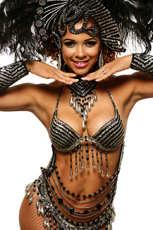Brazilian Samba DancersPerth Best entertainment to your event!