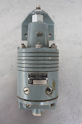Moore Products 68-1 Pneumatic Mf Computing Relay