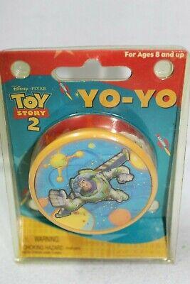 Toy Story 2 Buzz Lightyear Yo-Yo