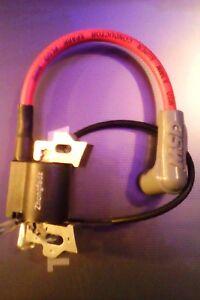 kart racing 196cc Clone-212cc HEMI Predator Outlaw Coil with MSD 8.5mm plug wire