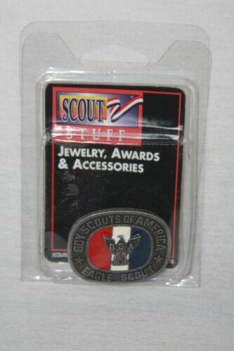 Scout Stuff Eagle Scout Neckslide #02506 Boy Scouts of America BSA