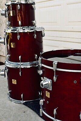 Sets & Kits - Maple Drum Kit