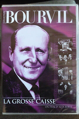 DVD la grosse caisse 1965 neuf emballé bourvil