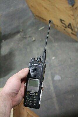 Motorola XTS5000 Model III Radio H18UCH9PW7AN. Buy it now for 149.99