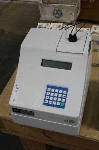 Turner Designs TD 2020 TD-20/20 Luminometer