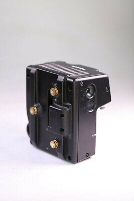 Used, Panasonic AG-CA300G Camera Studio System Camera Battery Adapter for sale  Shipping to India