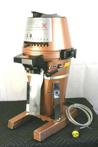 MAHLKONIG VTA6S W13 Commercial Coffee Espresso Grinder 208V