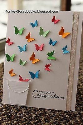 Memory Box PEACEFUL BUTTERFLY WINGS thin metal die