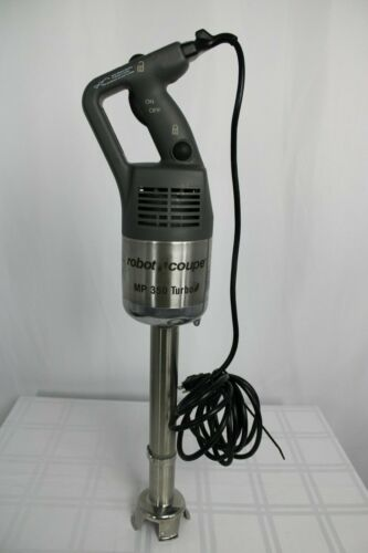 """*Open Box* Robot Coupe MP 350 Turbo 14"""" Immersion Blender"""