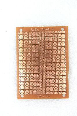 10 Pcs 50mmx70mm Pcb Prototyping Perf Universal Board Breadboard